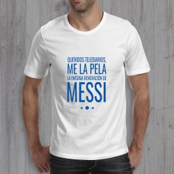 OEFM Messi