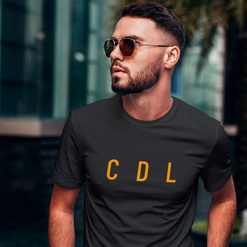 CDL Camiseta