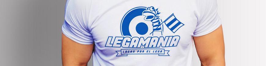 Legamania