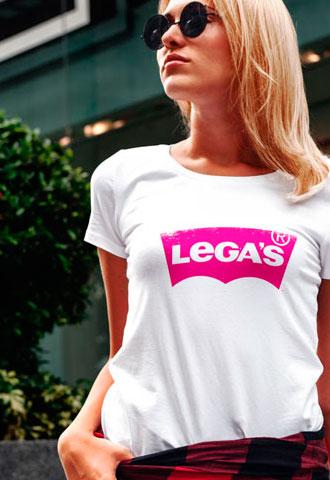 Colección Legas
